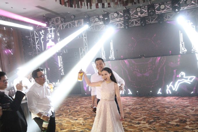 Ronald & Fenny Wedding Afterparty by Project Dance Ground - 001