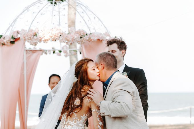 Club Med Cherating Beach wedding   Katelyn & Luca by JOHN HO PHOTOGRAPHY - 047