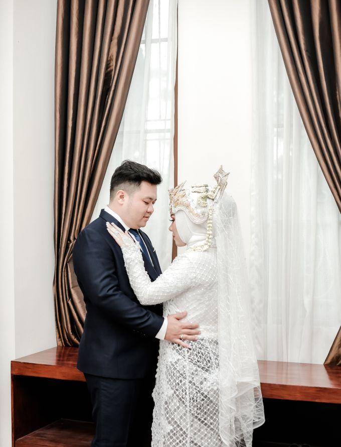Courtesy wedding of Siska & Oky by Proscapictura. Id - 001