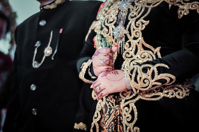 Wedding of Andri & Intan by Toms up photography - 002