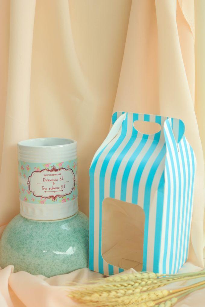 Mug Beer Mini + Box warna by Mug-App Wedding Souvenir - 001
