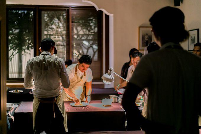 Lia Joshua Wedding by Kaminari Catering - 018