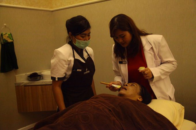 Our Treatment and Facilities by ORISKIN - 005
