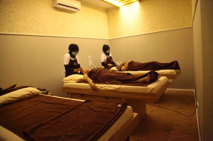 Our Treatment and Facilities by ORISKIN - 006