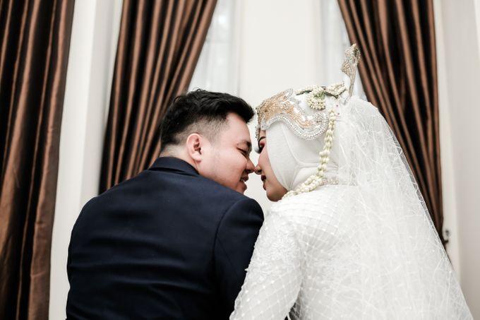 Courtesy wedding of Siska & Oky by Proscapictura. Id - 002