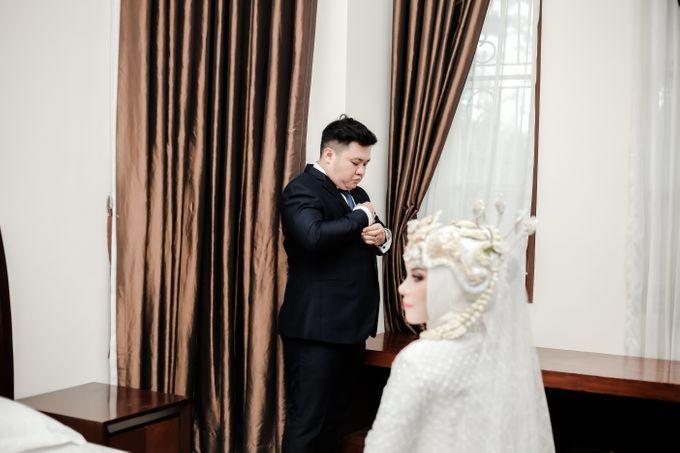 Courtesy wedding of Siska & Oky by Proscapictura. Id - 005