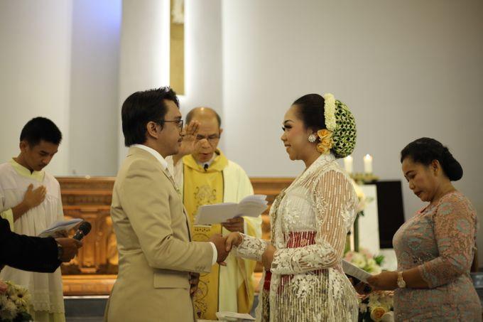 Wedding Ayu by Arum Ndalu Sanggar Rias Pengantin - 007