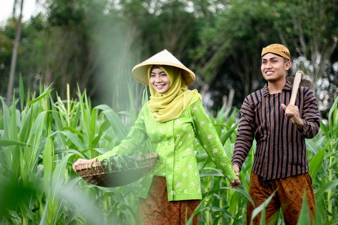 Pre Wedding Farid & Ratna by LuxArt Project - 008