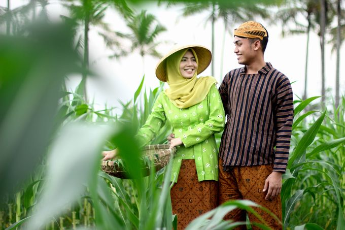 Pre Wedding Farid & Ratna by LuxArt Project - 013