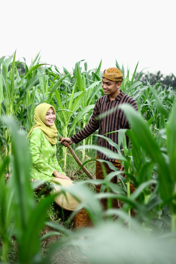 Pre Wedding Farid & Ratna by LuxArt Project - 011