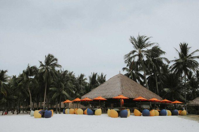 JP and Karen Bohol Wedding by Thinking Chair Studios - 003
