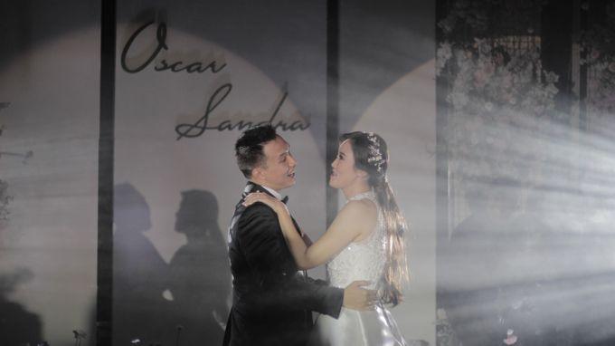 Opank for The Wedding of Oscar & Sandra by Lasika Production - 003