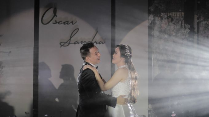 Opank for The Wedding of Oscar & Sandra by Smara Photo - 003