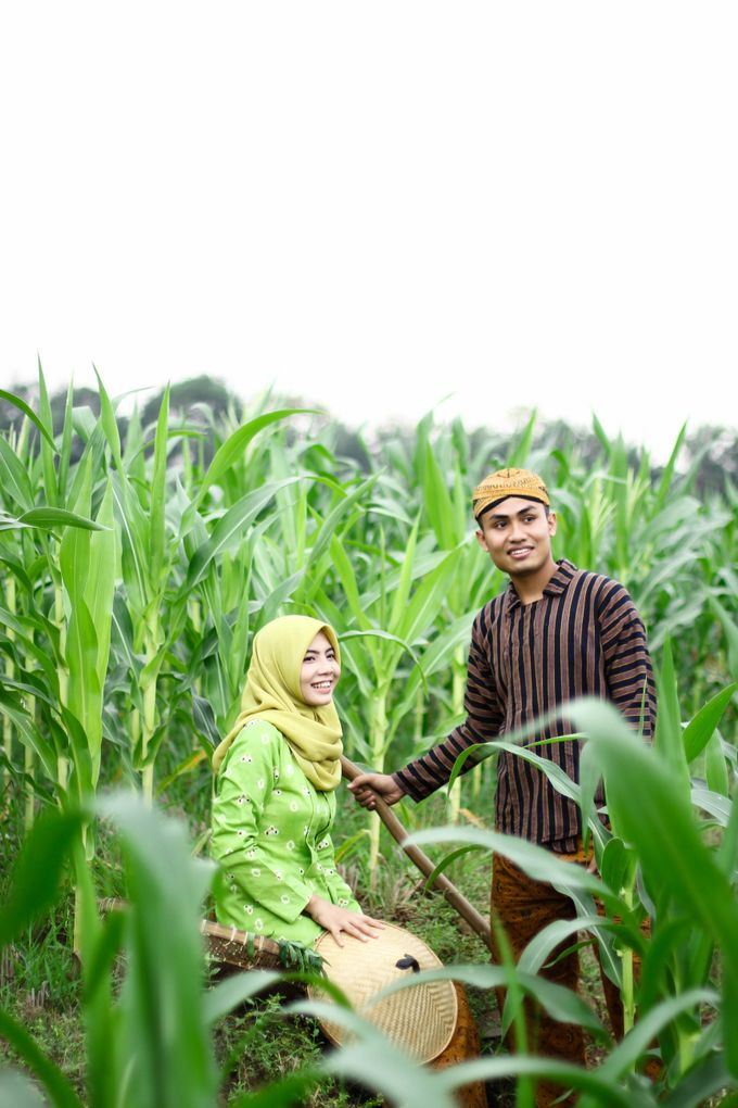 Pre Wedding Farid & Ratna by LuxArt Project - 003