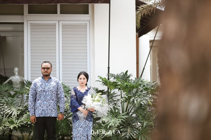 The Engagement of Febby & Rama by DIY Planner - 044