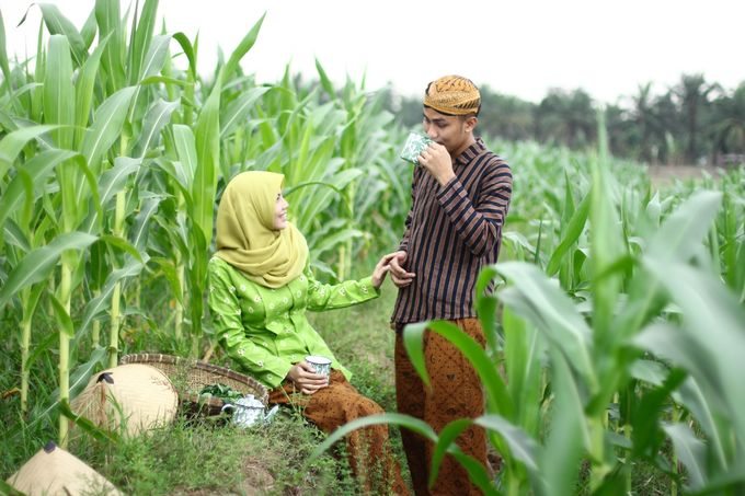 Pre Wedding Farid & Ratna by LuxArt Project - 010
