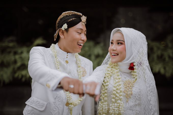 wedding Nurul & Deri by Satria Organizer - 016