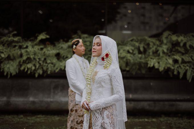 wedding Nurul & Deri by Satria Organizer - 017