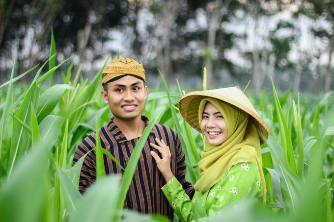 Pre Wedding Farid & Ratna by LuxArt Project - 005