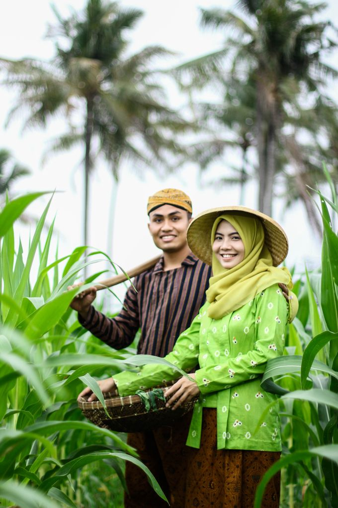 Pre Wedding Farid & Ratna by LuxArt Project - 006
