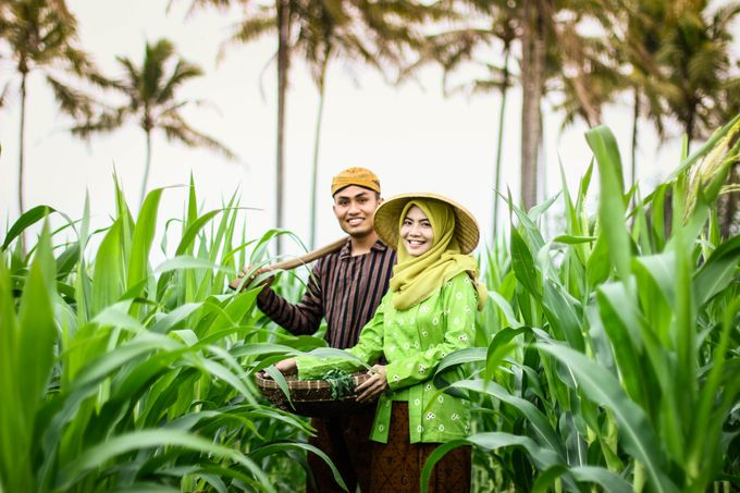 Pre Wedding Farid & Ratna by LuxArt Project - 001