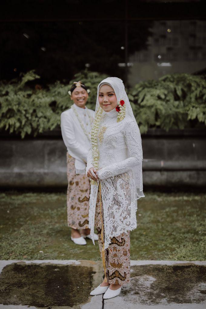 wedding Nurul & Deri by Satria Organizer - 018