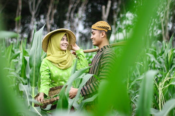 Pre Wedding Farid & Ratna by LuxArt Project - 004