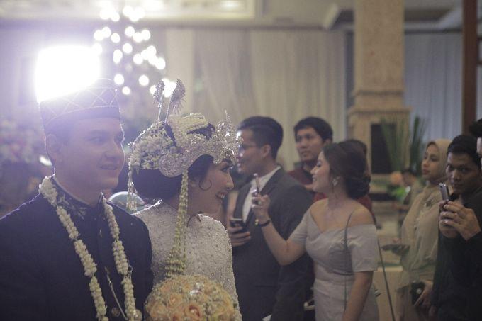 The Wedding of Tessa & Jake by Wong Akbar Photography - 002