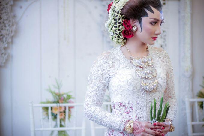 The Wedding by Siliwangi Art Photography - 016