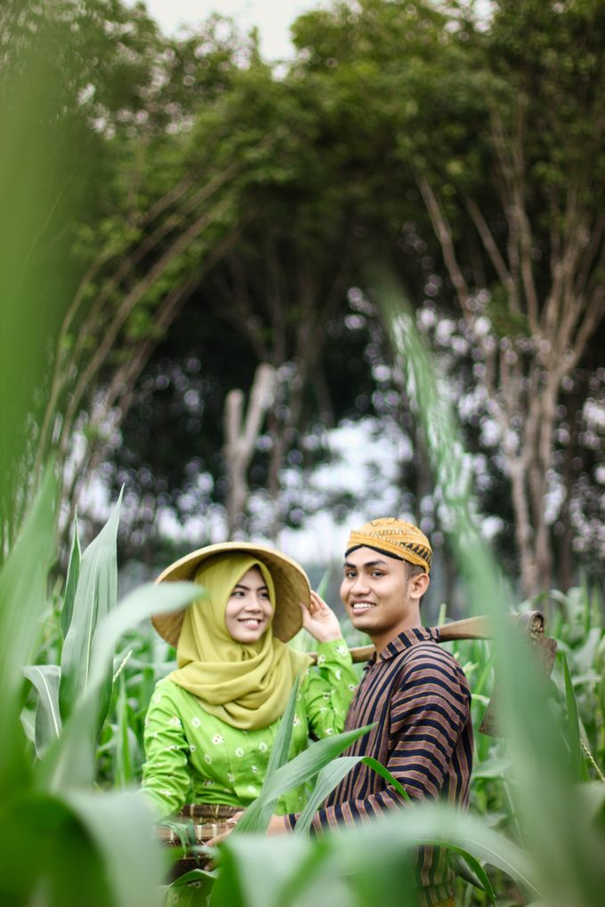 Pre Wedding Farid & Ratna by LuxArt Project - 016