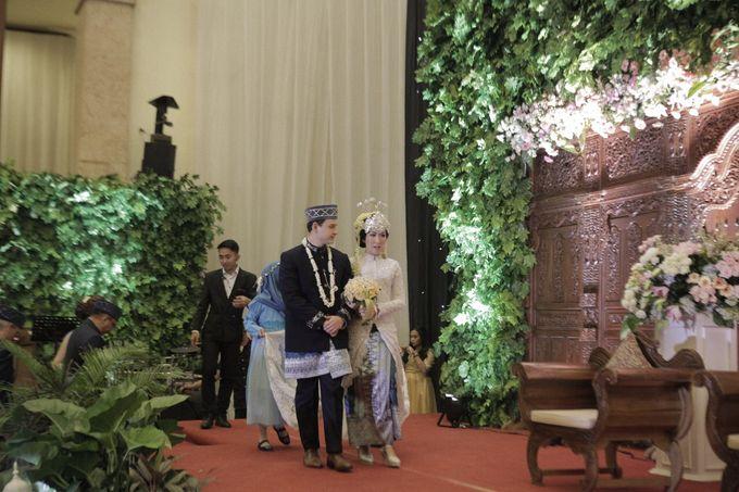 The Wedding of Tessa & Jake by Wong Akbar Photography - 004