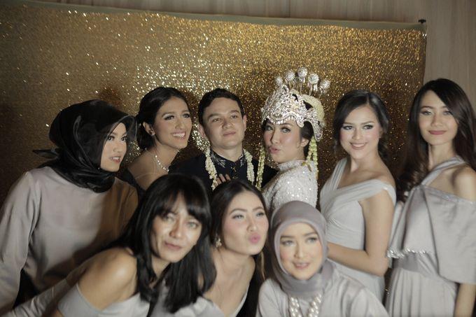 The Wedding of Tessa & Jake by Wong Akbar Photography - 005