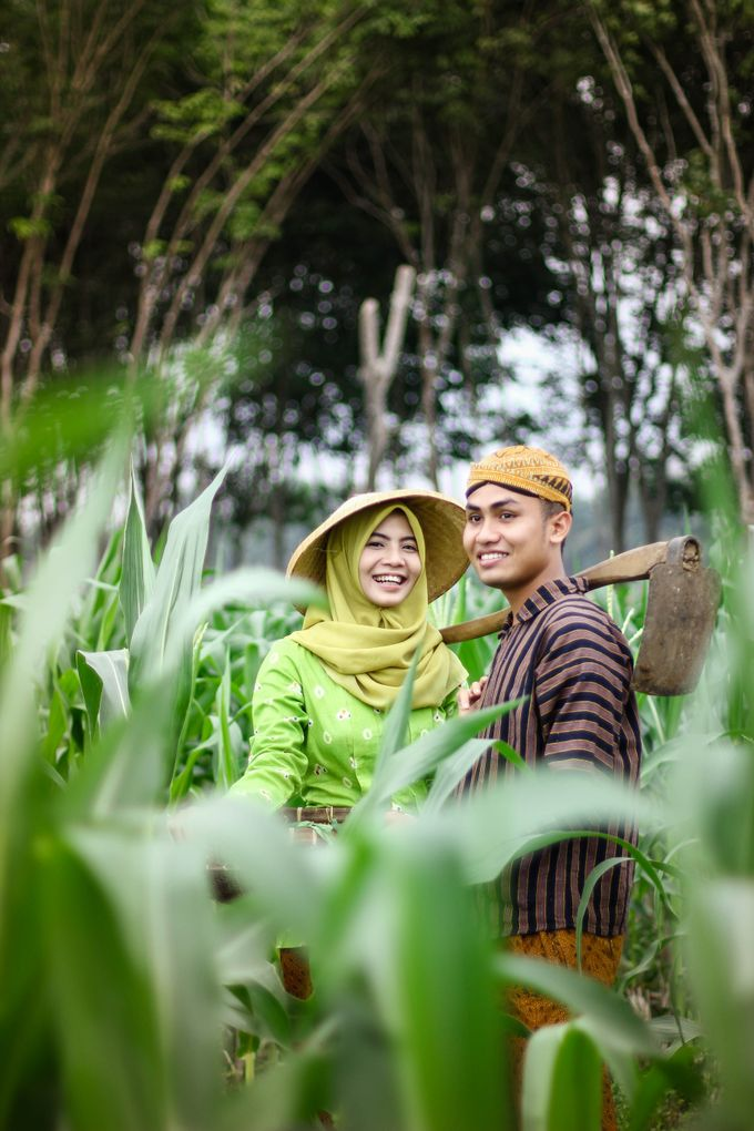 Pre Wedding Farid & Ratna by LuxArt Project - 012