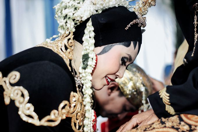 Wedding of Andri & Intan by Toms up photography - 001