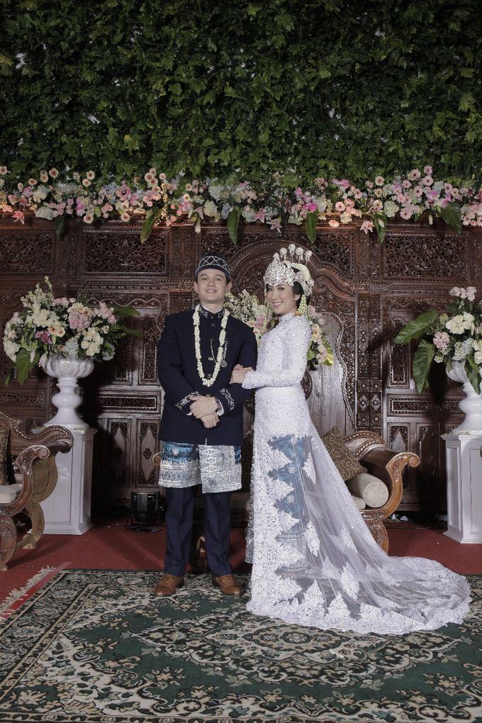 The Wedding of Tessa & Jake by Wong Akbar Photography - 006