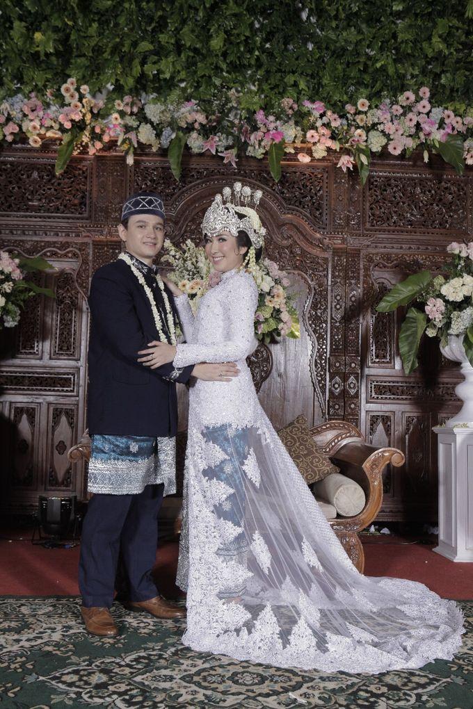 The Wedding of Tessa & Jake by Wong Akbar Photography - 007
