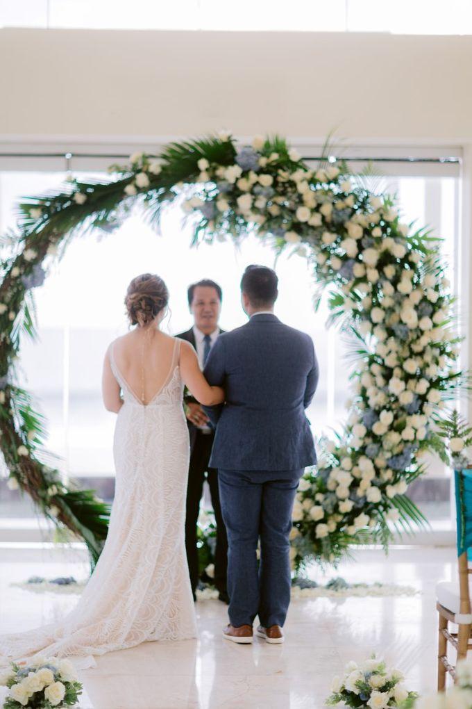 Wedding of Marvin & Lynda by The Seminyak Beach Resort & Spa - 004