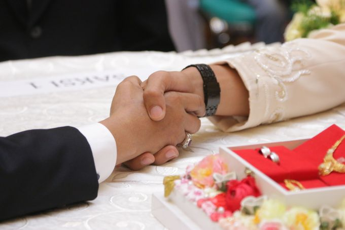 Ria + Ivan by KATA Wedding Planner And Organizer - 013