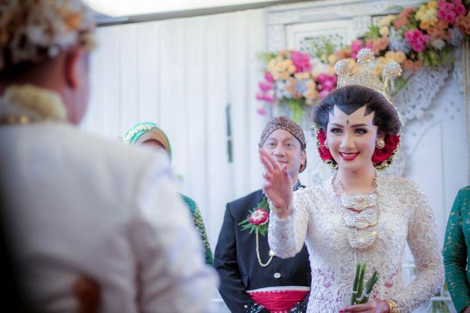 The Wedding by Siliwangi Art Photography - 011