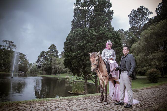 The Prewedding by Siliwangi Art Photography - 006