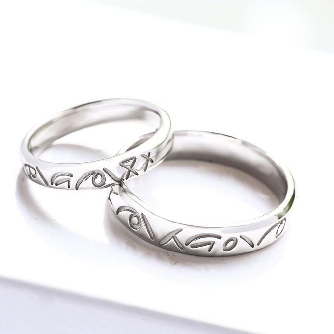 Wedding Ring - Signa Series by ORORI - 015