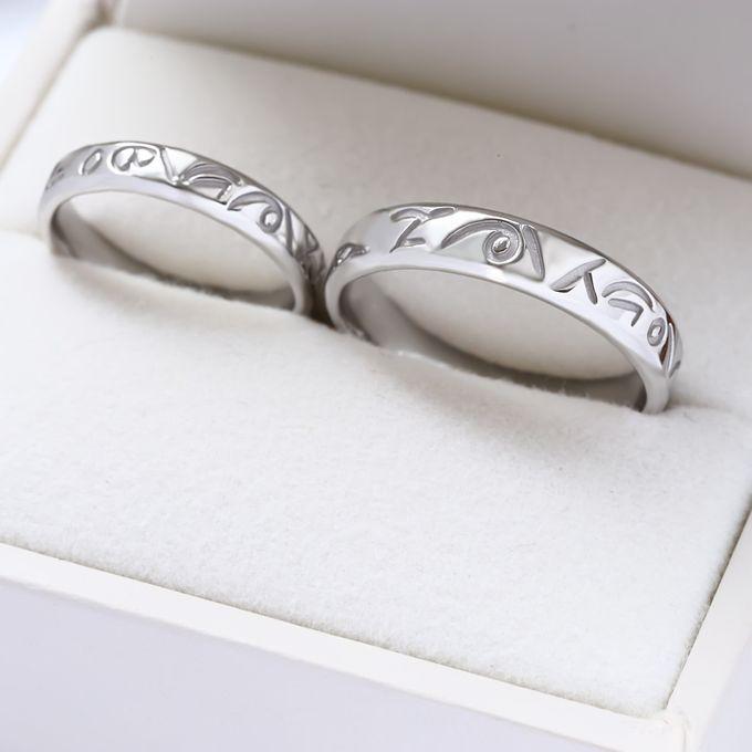 Wedding Ring - Signa Series by ORORI - 016