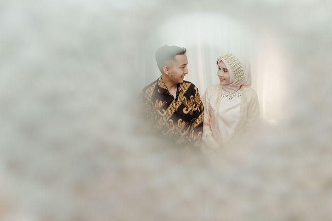 Billy & Qarina Wedding by treeways.visual - 011