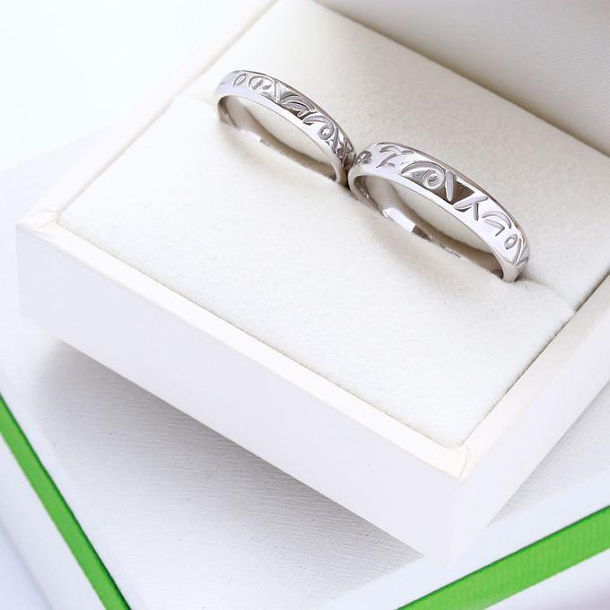 Wedding Ring - Signa Series by ORORI - 017