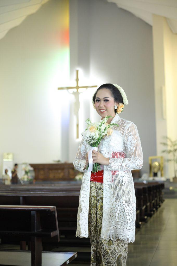 Wedding Ayu by Arum Ndalu Sanggar Rias Pengantin - 003