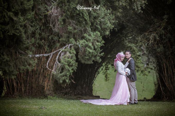 The Prewedding by Siliwangi Art Photography - 010