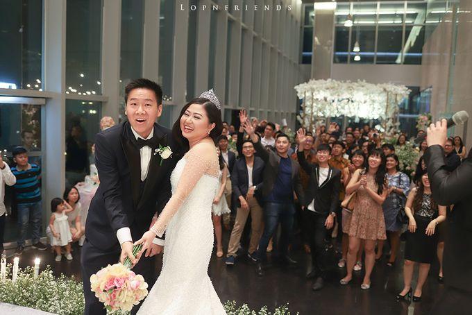 Bobby & Fany wedding by lop - 025