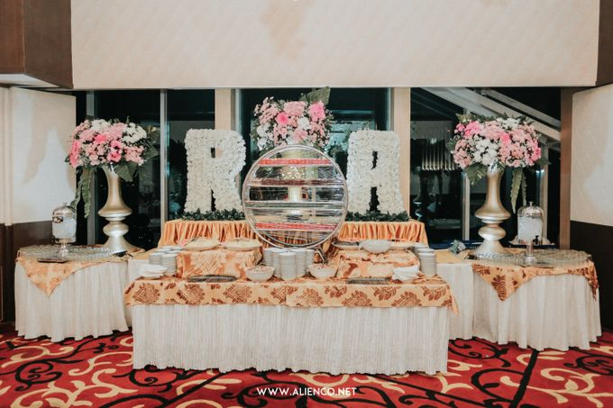 The Wedding of Ade & Ricky by Simple Wedding Organizer - 007
