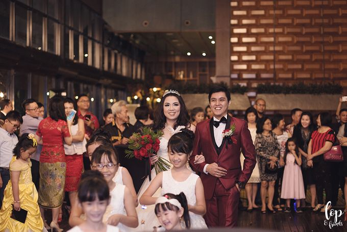 Richie & Pamela Wedding day by lop - 013