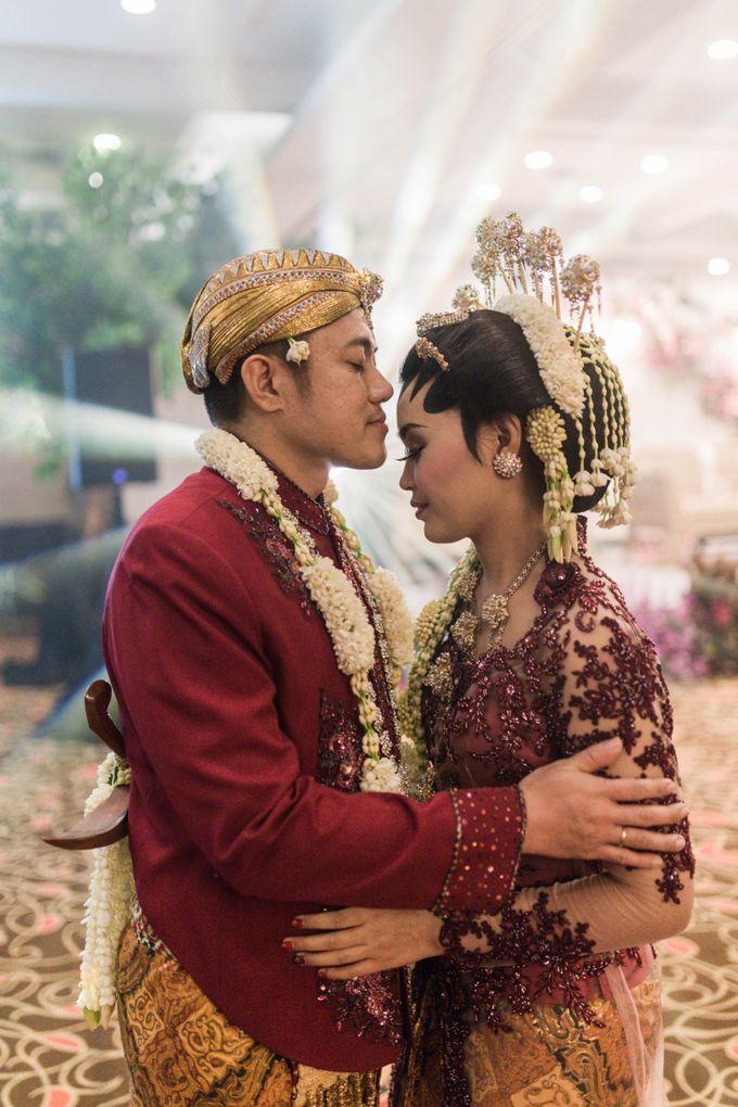 Nike & Andry Ethnic Wedding by ELOIS Wedding&EventPlanner-PartyDesign - 024